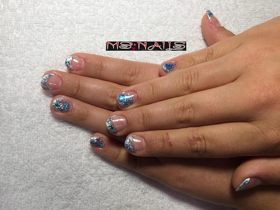 Ms Nails La Beaute De L Ongle A Rixheim Ongles French